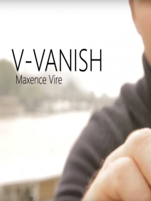 Image de couverture V-VANISH