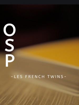 Image de couverture OSP